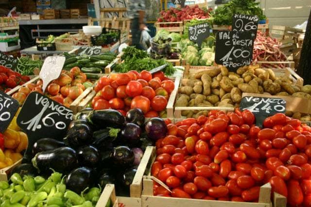 イタリア野菜イメージ