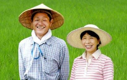ゆきの農園の人々