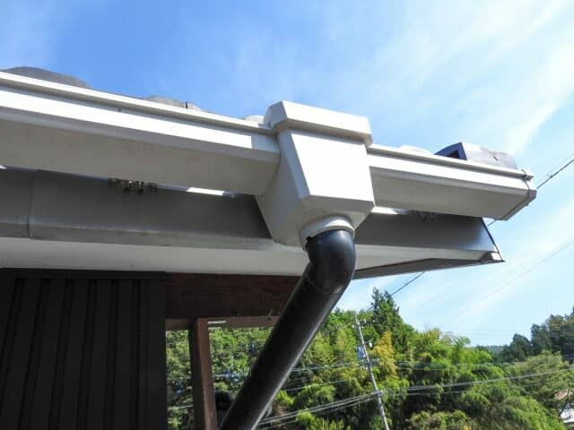 屋根のフィルター