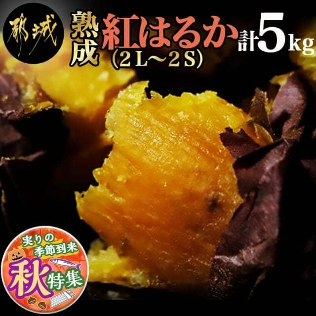 九州産 さつまいも 冷凍焼き芋