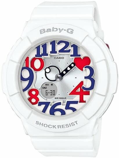 カシオベイビージー腕時計