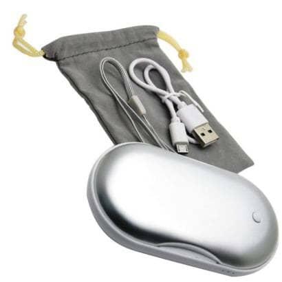 シャツカンマー USB充電式カイロ