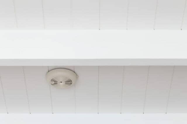 一酸化炭素 警報機