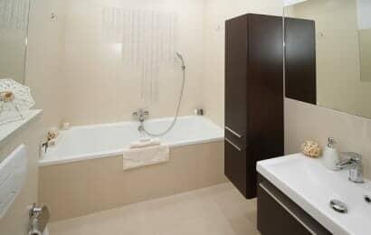 お風呂場、キッチン、トイレなど、水まわりもシロアリの被害に!