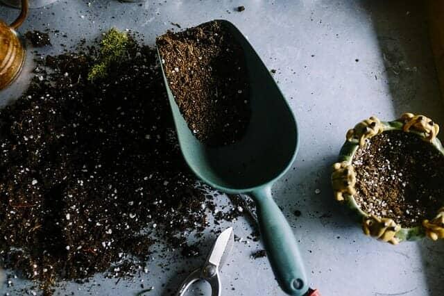オリジナル培養土の作り方と使い方とは?