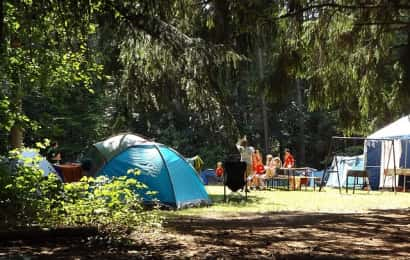キャンプに燻製鍋がおすすめ