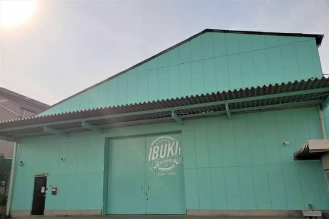 IBUKI第6FARM