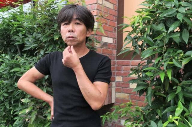 タケイファーム武井敏信氏
