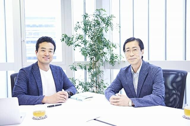 奥原氏と熊本氏