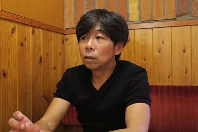 武井さん、タケイファーム