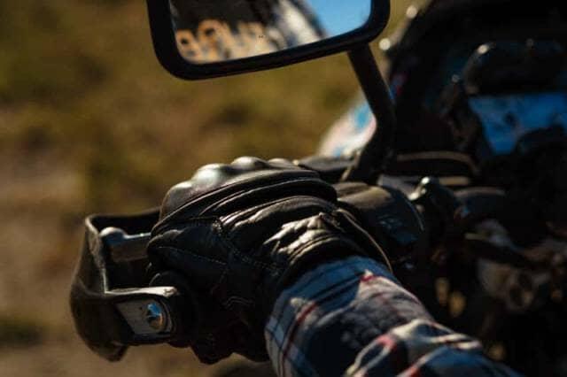 バイク用手袋