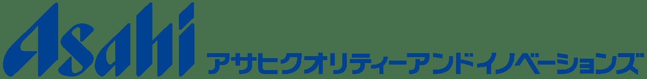 アサヒクオリティーアンドイノベーションズロゴ