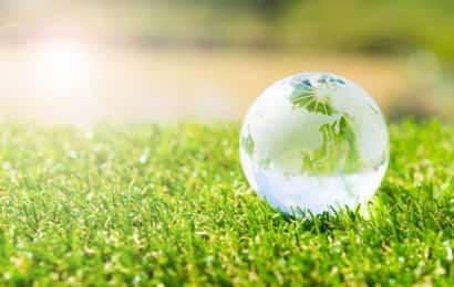 地球 エコのイメージ