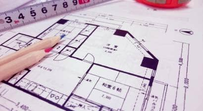 住宅見取り図