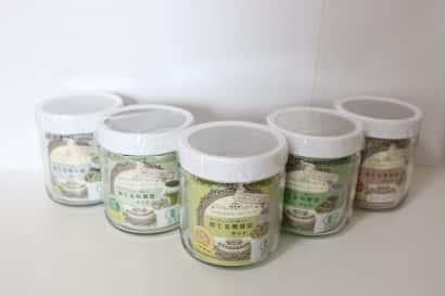 発芽豆栽培キット