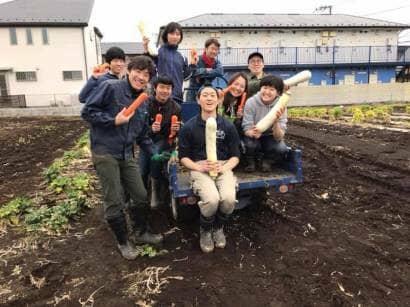 Wefarm活動の様子