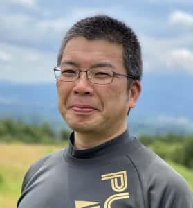 東京大学大学院農学生命科 学研究科准教授 二瓶直登