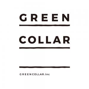 GREEN COLLAR ロゴ