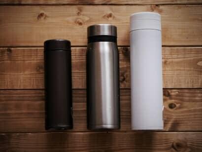 水筒の容量
