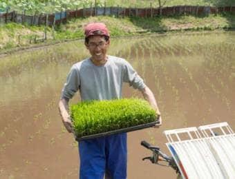 農業近代化資金
