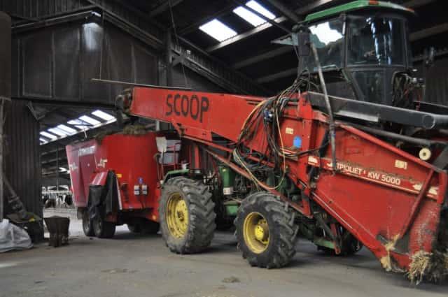 オランダ農業