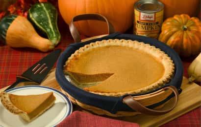 pampkin pie