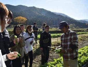 京都の農家