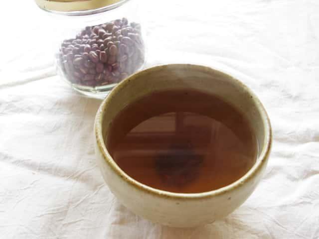 茶 あずき あずき茶の飲み過ぎは危険?効果とデメリットを分かりやすく!