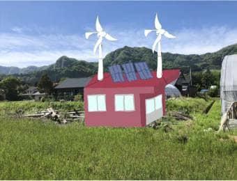再生可能なエネルギーへの転換に向けた取