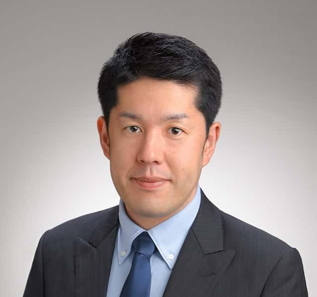 本木賢太郎弁護士