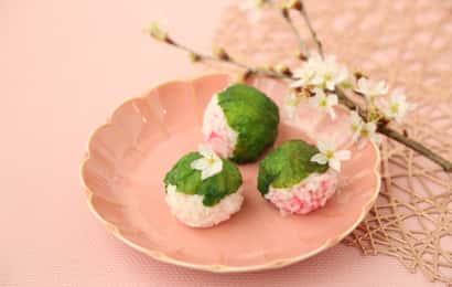 花てまり寿司