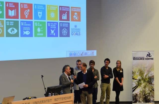 SDGsオランダ