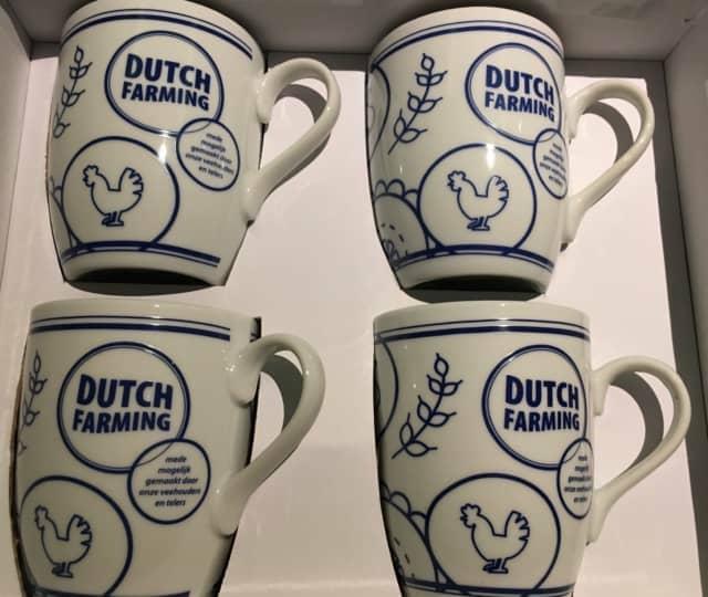 オランダのコーヒー