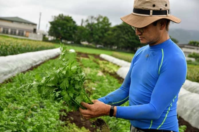 久松農園農業理論