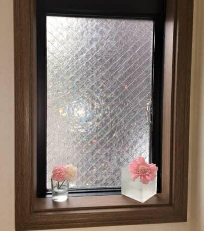 素敵な窓に大変身!