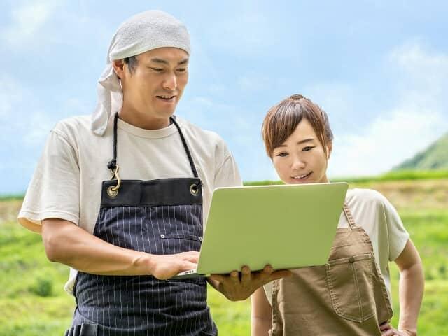 農業の年収が知りたい!就農や転職の前に年収のイメージを持っておこう