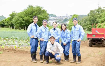 東京農業アカデミー