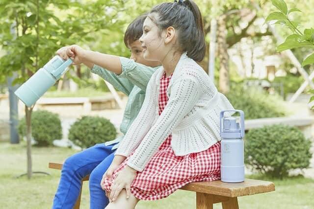 おすすめの子ども用水筒20選