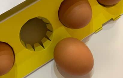 卵パッケージ