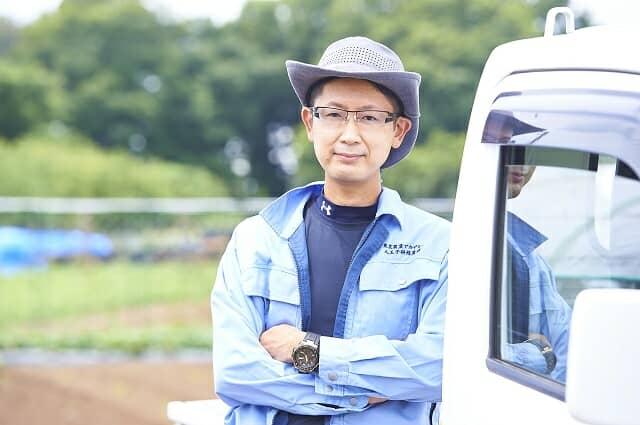 鈴木翔さん