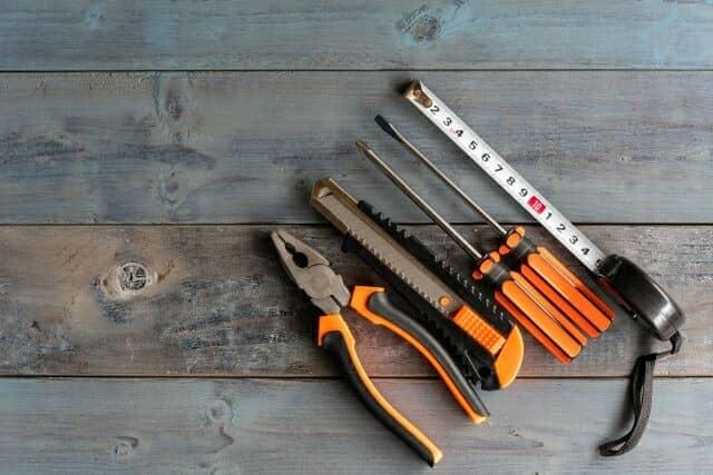 DIY工具セット