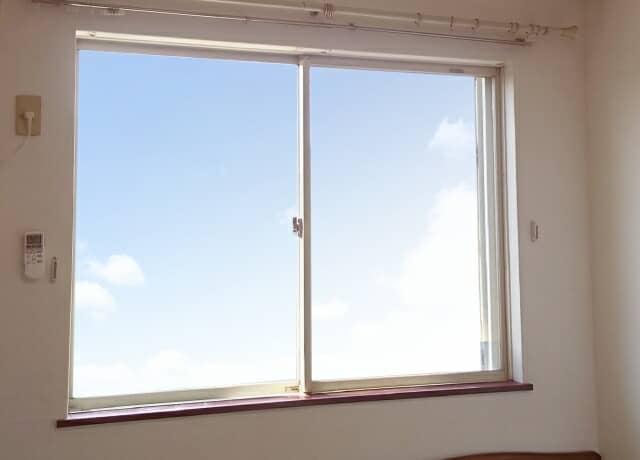 一般的な窓