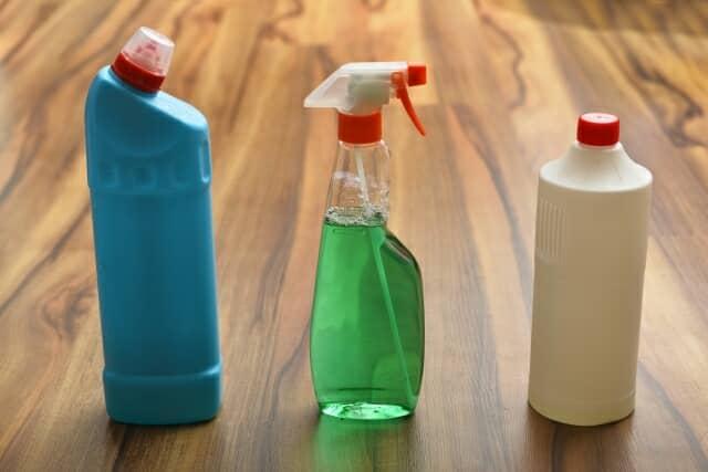 洗剤の種類