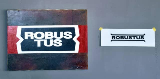 ロブストス