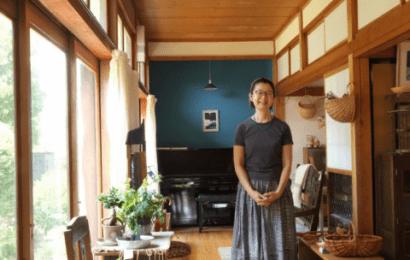 トークゲスト 富山県:岩崎朋子さん