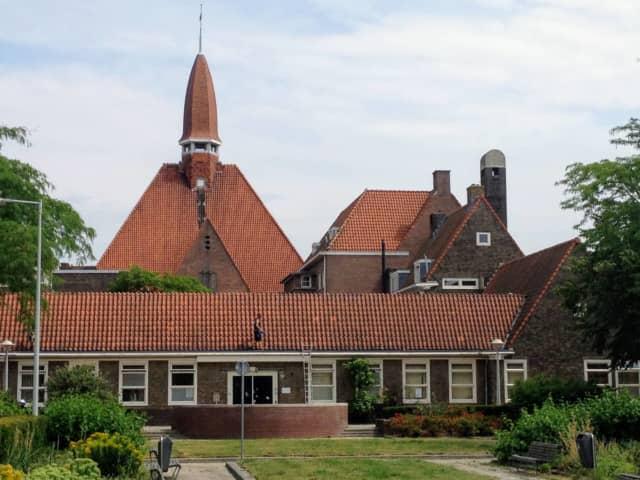 オランダ高齢者支援